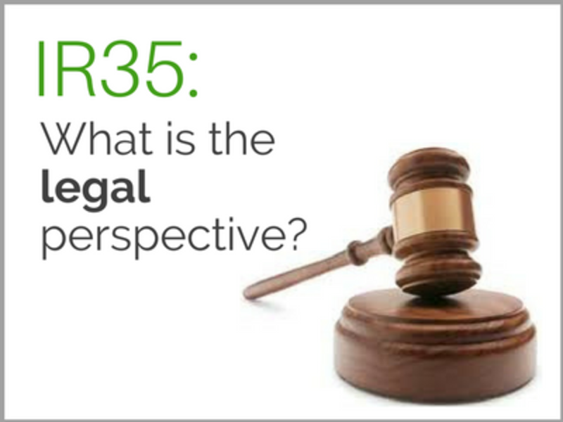 Copy Of Ir35 Law