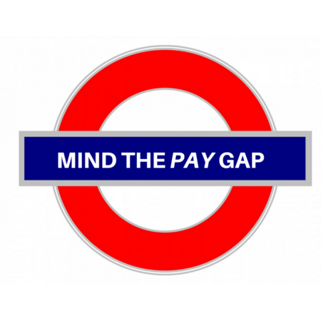 Mind The Pay Gap